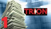 No. 1: Trion Worlds Inc.  Value of deal: $85.1 million Address: 1200 Bridge Parkway, Redwood City 94065