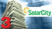 No. 3: SolarCity  Value of deal: $66 million Address: 3055 Clearview Way, San Mateo 94402