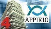 No. 4: Appirio  Value of deal: $60 million Address: 900 Concar Drive, San Mateo 94402
