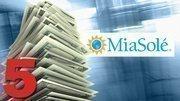 No. 5: MiaSole  Value of deal: $55 million Address: 2590 Walsh Ave., Santa Clara 95051