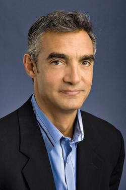 Peter Liguori could be the next CEO of Tribune Co.