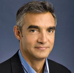 Peter Liguori, the new CEO of Tribune Co., has a background primarily in television.