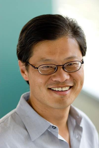 Co-founder Jerry Yang's departure is seen as a signal of more significant changes coming at Yahoo.