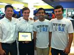 Expo winners apply digital solutions to real world