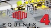 No. 4: Equinix Inc.  Square feet of completed data center space in Silicon Valley: 290,000 Address: One Lagoon Drive, Fourth Floor, Redwood City 94065  Top local executive: Stephen Smith, CEO & president