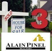 No. 3: Alain Pinel Realtors