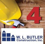No. 4: W.L. Butler Construction Inc.