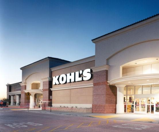 Kohls is hiring 130 employees for a new store in Yulee.