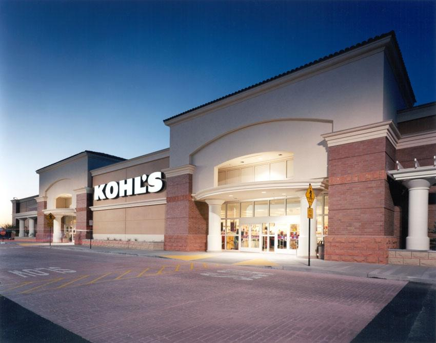 Yulee Kohl\'s opening March 4 - Jacksonville Business Journal