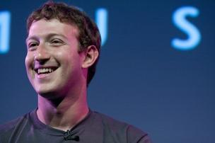 Mark Zuckerberg, Facebook, earnings