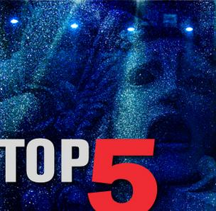 Click through the slideshow to see the Silicon Valley top 5 largest performing arts organizations.
