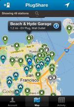 Xatori charts 11,000 electric car charging stations