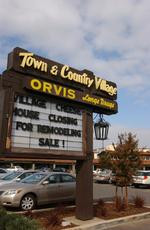 Town & Country gets $30M upgrade