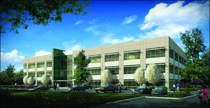 Legacy Partners, Sunnyvale Business Park