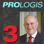 No. 3: Prologis 