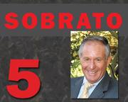 No. 5: The Sobrato Organization