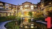No. 1: Vi at Palo Alto  Total units: 494  Address: 620 Sand Hill Road, Palo Alto 94304Executive director: Steve Brudnick