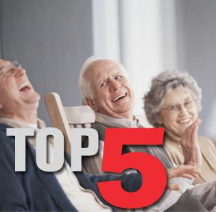 Click here to see the top five Silicon Valley senior living facilities