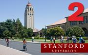 No. 2: Stanford University Total number of fall 2011 FTE enrollment: 19,945 Total number of fall 2011 undergraduates enrolled:  6,988 Degrees offered:  Bachelor's, master's, doctorate Sample of programs offered:  Business, earth sciences, education, law, medicine Year founded:  1885 Top local administrator:  John Hennessy, president