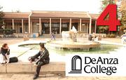 No. 4: De Anza College Total number of fall 2011 FTE enrollment: 10,008 Total number of fall 2011 undergraduates enrolled:  23,982 Degrees offered:  Associate's Sample of programs offered:  Business, computer science, liberal arts, film/TV Year founded:  1967 Top local administrator:  Brian Murphy, president