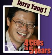 Co-founder Jerry Yang's tenure as CEO from June 2007 to November 2008 saw a 62 percent drop in Yahoo's stock price. Job review site Glassdoor.com said his popularity among employees also plummeted from a high of 81 percent at the beginning of 2008 to a low of 24 percent when he left. His big gaffe? Passing up a $44.6 billion offer to buy the company by Microsoft.