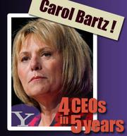 Carol Bartz arrived in January 2009 with profane warnings to employees to plug the many Yahoo leaks to the media and ended in September 2011 with her tweeting that she got fired in a phone call. The stock actually rose by about 14 percent during her tenure, mainly due to speculation that Yahoo would sell much of its stake in a pair of Asian Internet companies. But she didn't get those deals done. Her popularity among Yahoo's fell to 24 percent just before she left from 91 percent when she started.
