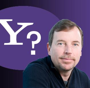 Click through the photo gallery to see 10 key points in Yahoo history leading up to its biggest job cut in its history.