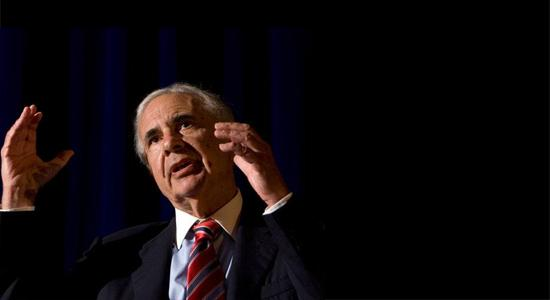 """Greenbrier Cos. Inc. said the $20-per-share buyout offer made by billionaire investor Carl Icahn's St. Charles-based American Railcar Industries """"grossly undervalues"""" the company."""
