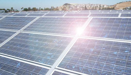 DayStar is buying Premiere Global Holdings Corp., whose product can generate and store solar energy in one unit.