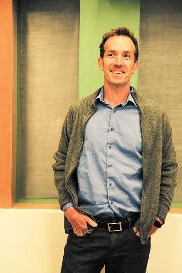 Josh Stuart, Professor of Biomolecular Engineering