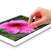New studies from Consumer Reports and Changewave Research say the higher resolution display on the new iPad makes it stand out from all other tablets.