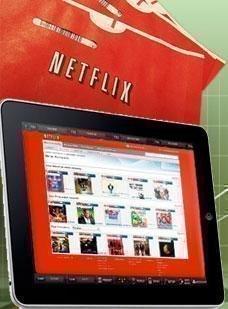 Netflix wants to raise $400 million.