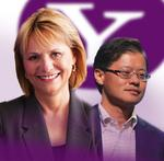 Slideshow: <strong>Carol</strong> <strong>Bartz</strong>' Yahoo years