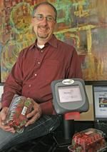 Food-tracking app maker YottaMark raises $24M