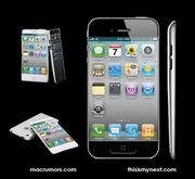 """Yet another recurring iPhone rumor is that it could have a teardrop design, thicker at one end than it is at the other. But 9to5Mac's """"reliable source"""" said this week that while the new iPhone will not share the form-factor of the iPhone 4 and 4S, neither will it have a teardrop design. File this under maybe, unless it has a Lytro camera at one end, in which case it will probably look more like a wedge than a teardrop. See the Lytro rumor section of this photo gallery for more on that."""