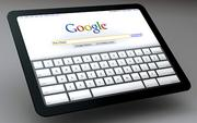 Google Inc. is said to working on its tablet for release in 2012.