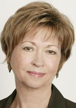 <strong>Pat</strong> <strong>Dando</strong> resigns as Chamber CEO
