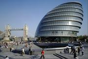 Apple is reportedly discussing a new Cupertino campus with Norman Foster, designer of London City Hall.