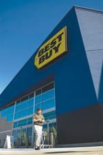 Best Buy plans to shrink big-box store presence