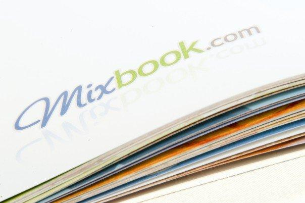 Mixbook said it acquired online scrapbooking service Scrapblog.