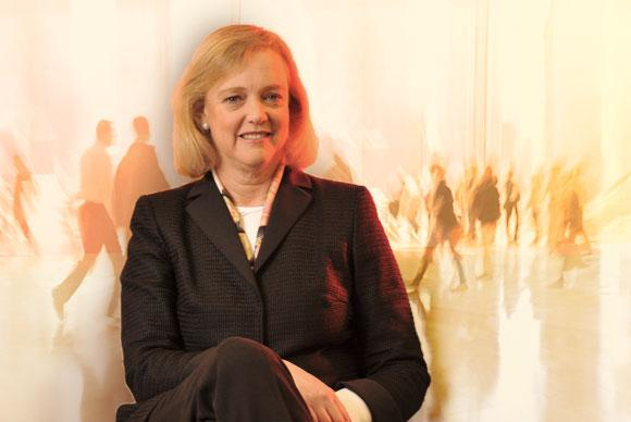 Two analysts and Cisco CEO John Chambers chimed in ahead of HP's big analyst meeting next week with differing views on Meg Whitman's chances for success at the Palo Alto tech giant.