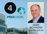 No. 4: Prologis