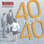 Meet the Silicon Valley Business Journal's 40 under 40