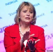"""January 2010 - Bartz grades her first year a B- Asked to rate her first year as CEO, Carol Bartz grades herself a B-. """"It was a little tougher internally than I think I had anticipated,"""" she said at the time."""