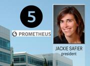 No. 5: Prometheus Real Estate Group Inc.