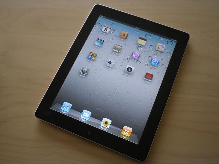 Apple's iPad 2 currently represents the high end in tablet computing. However, by January the firm may look to position it down market to compete with Amazon's much cheaper Kindle Fire, as Apple rolls out two new, higher-end devices, according to a report.