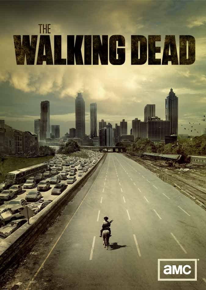 "The AMC television series ""The Walking Dead"", which has filmed many scenes in Atlanta, films Friday in Newnan."