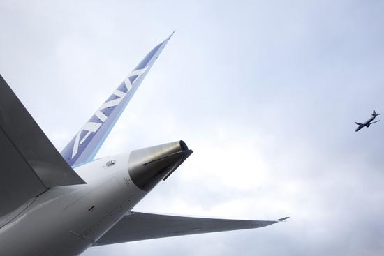 ANA's landing in San Jose will mean big things for the local economy. It's estimated to pump in an extra $77.2 million anually