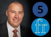 No. 5: Frank, Rimerman + Co. LLP  Address: 1801 Page Mill Road, Palo Alto 94304  Total number of professionals in Silicon Valley: 238  Top local executive: Bryan Polster, managing partner