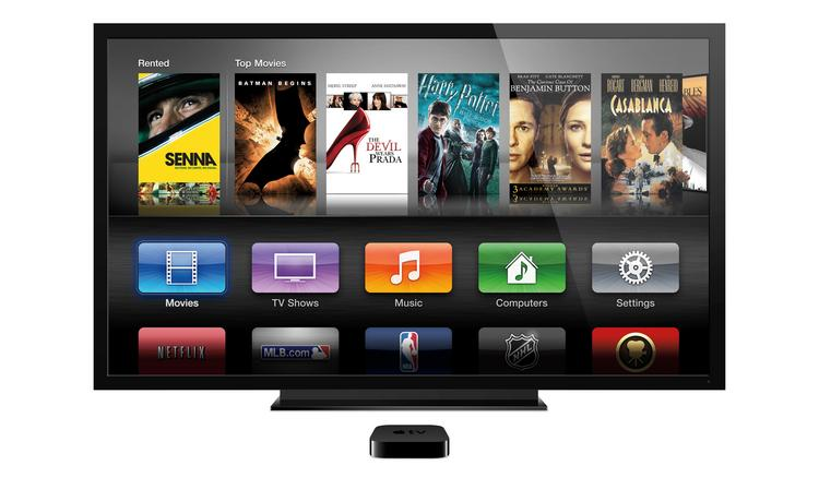 Past reports of a forthcoming Apple TV may have been misguided, if Apple is indeed pursuing a set-top box partnership with cable companies.